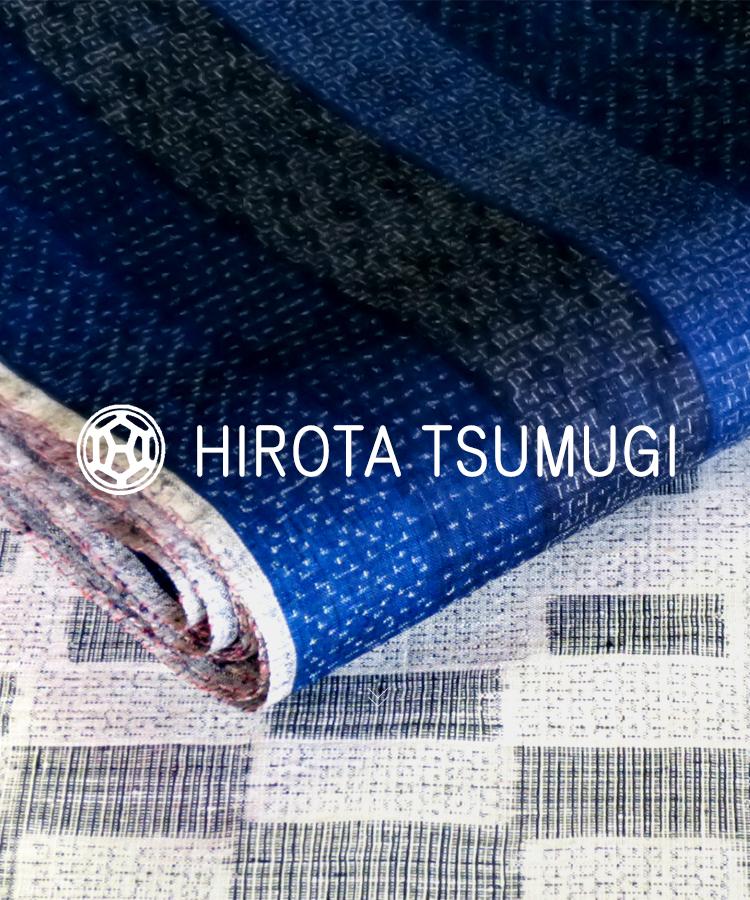 HIROTA TSUMUGI