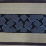 大島紬の柄 繰り返しパターン考察(初級編)