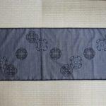 大島紬の柄 繰り返しパターン考察(上級編)