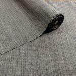 平織で立体感を表現するクズシ(網代)織り