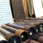 絹織物の鮮度のこと