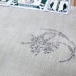 絣を読み解く 絣糸作り編②