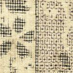 織物の組織を拡大(Zoom)する 〜結城紬編〜 高解像度画像ダウンロード用